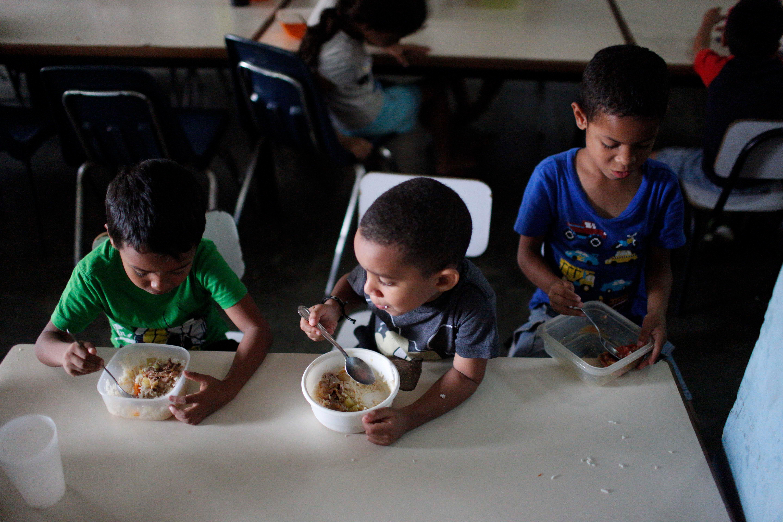 Venezuela: Ataques contra organizaciones humanitarias