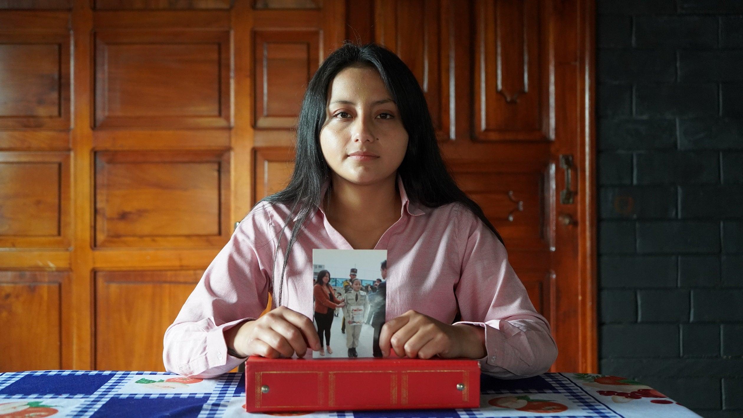 La Violencia Sexual En Instituciones Educativas Y Los Esfuerzos De Jóvenes Sobrevivientes Por Obtener Justicia En Ecuador Hrw