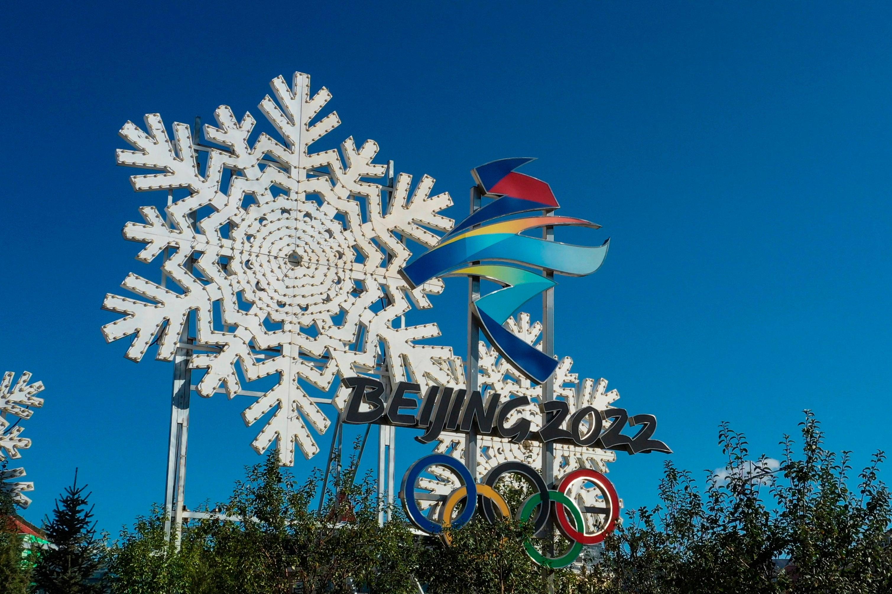 China: Repression Threatens Winter Olympics