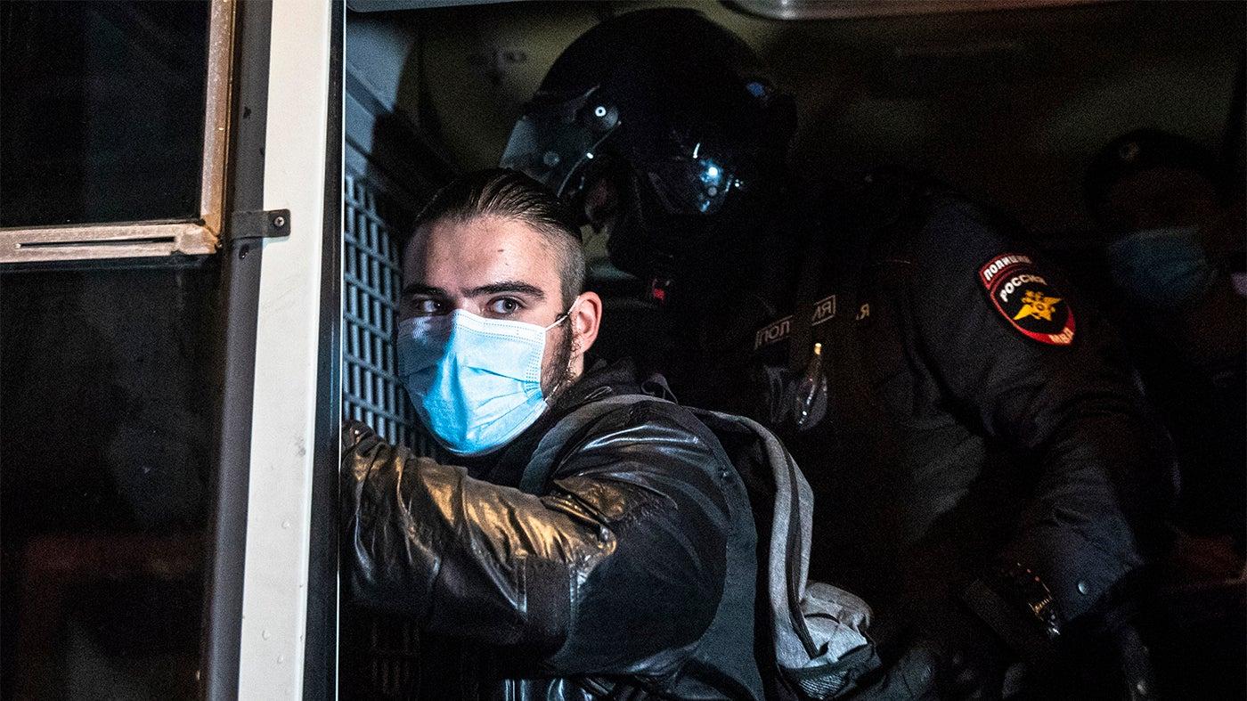 World Report 15: Russia   Human Rights Watch에 대한 갤러리