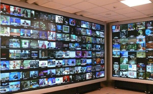 Turkey: Crackdown on Independent TV Channels