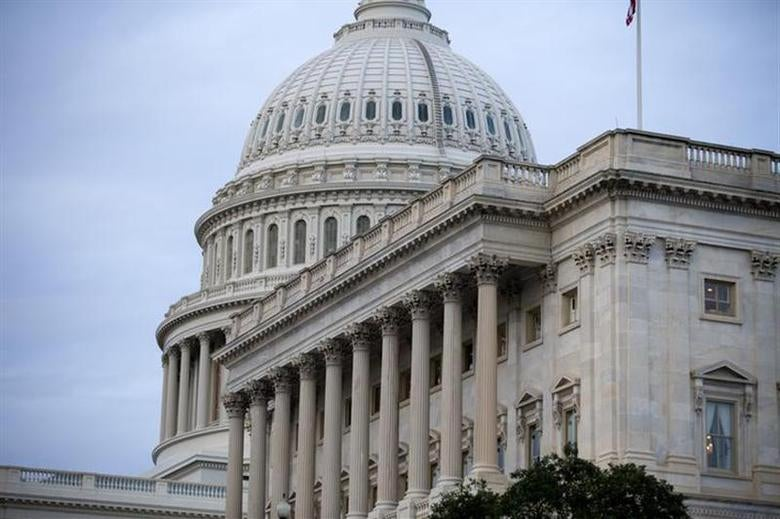 Letter to US Senate: Don't Delay on Federal Criminal Legal Reforms