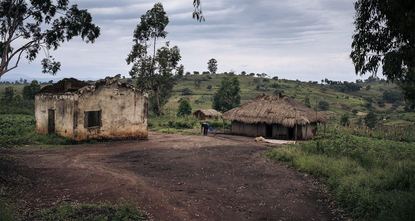 World Report 2021: Rights Trends in Democratic Republic of Congo