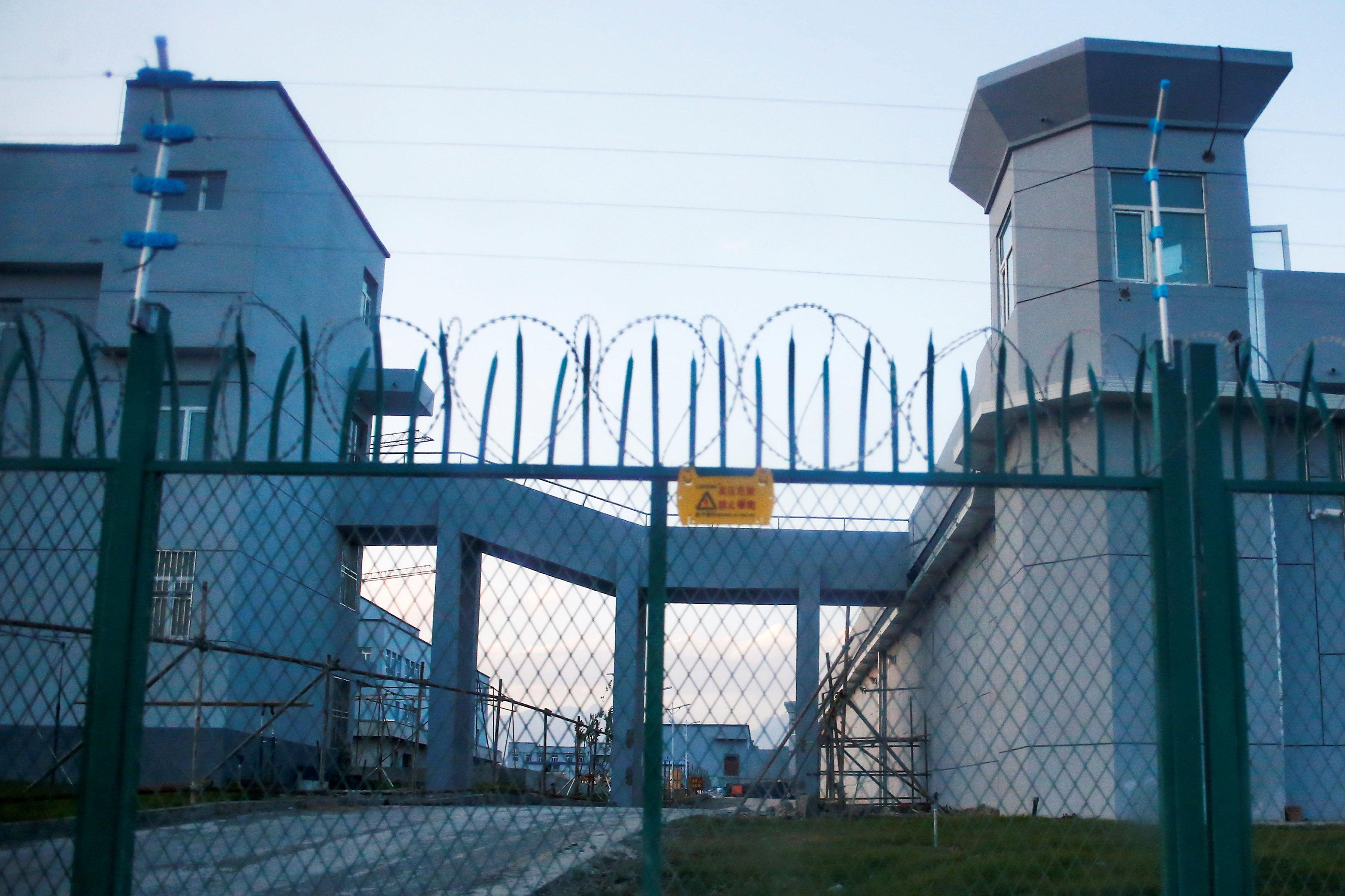 China: Baseless Imprisonments Surge in Xinjiang