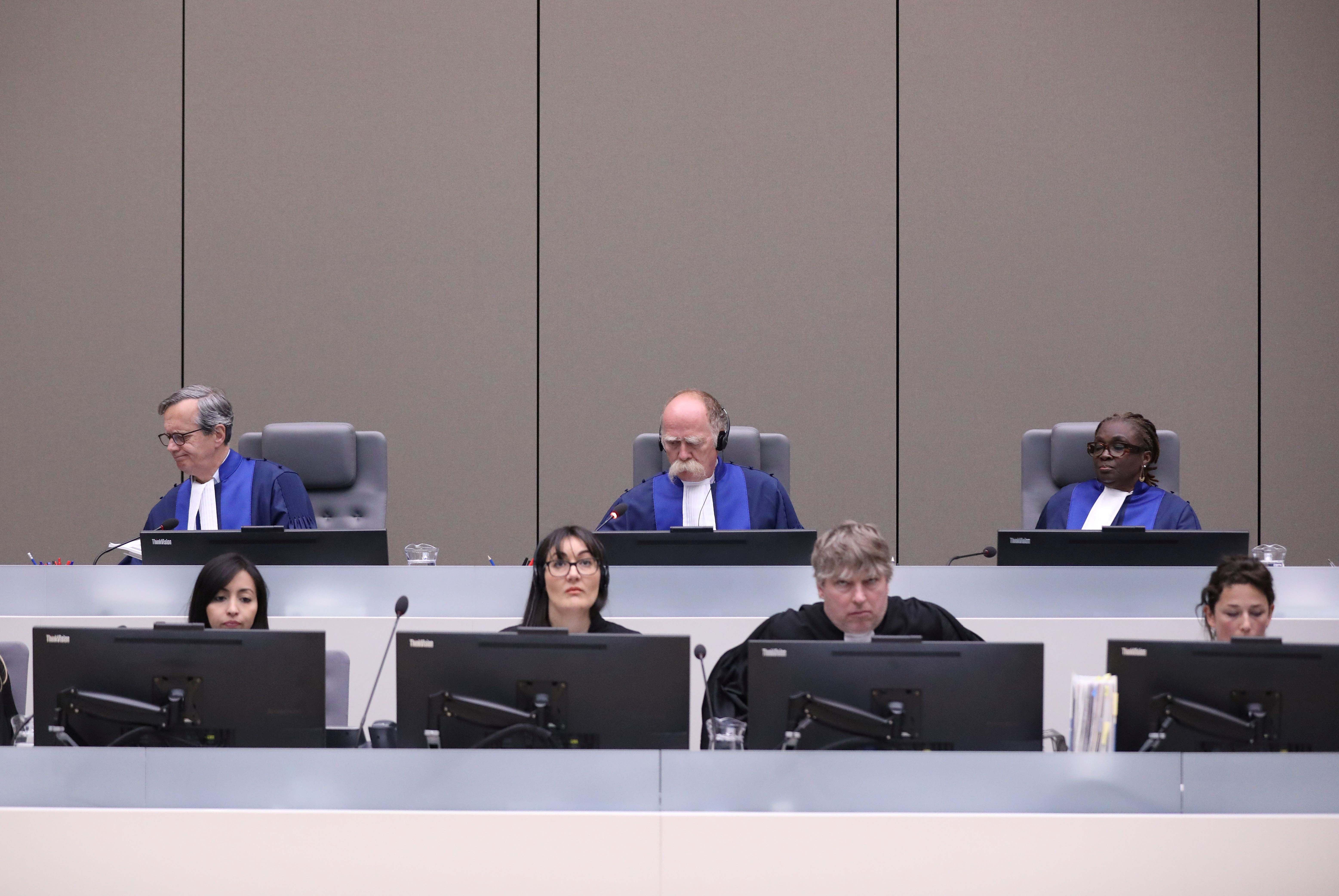 Israel/Palestine: ICC Judges Open Door for Formal Probe