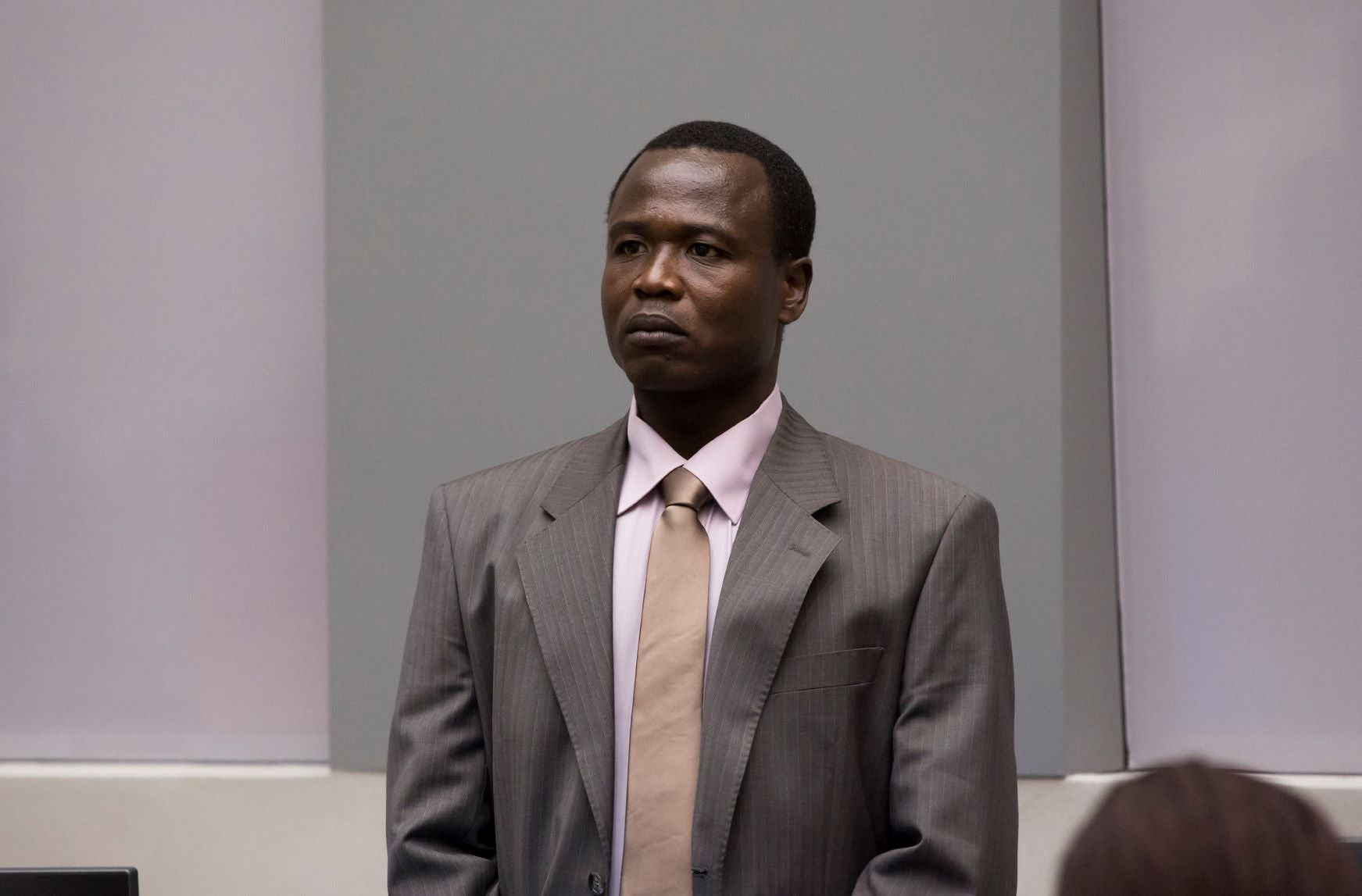 Uganda: First ICC Conviction of an LRA Leader