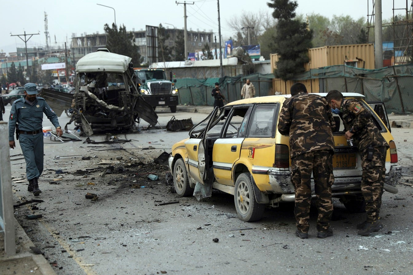 Afghanistan: Targeted Killings of Civilians Escalate | Human Rights Watch