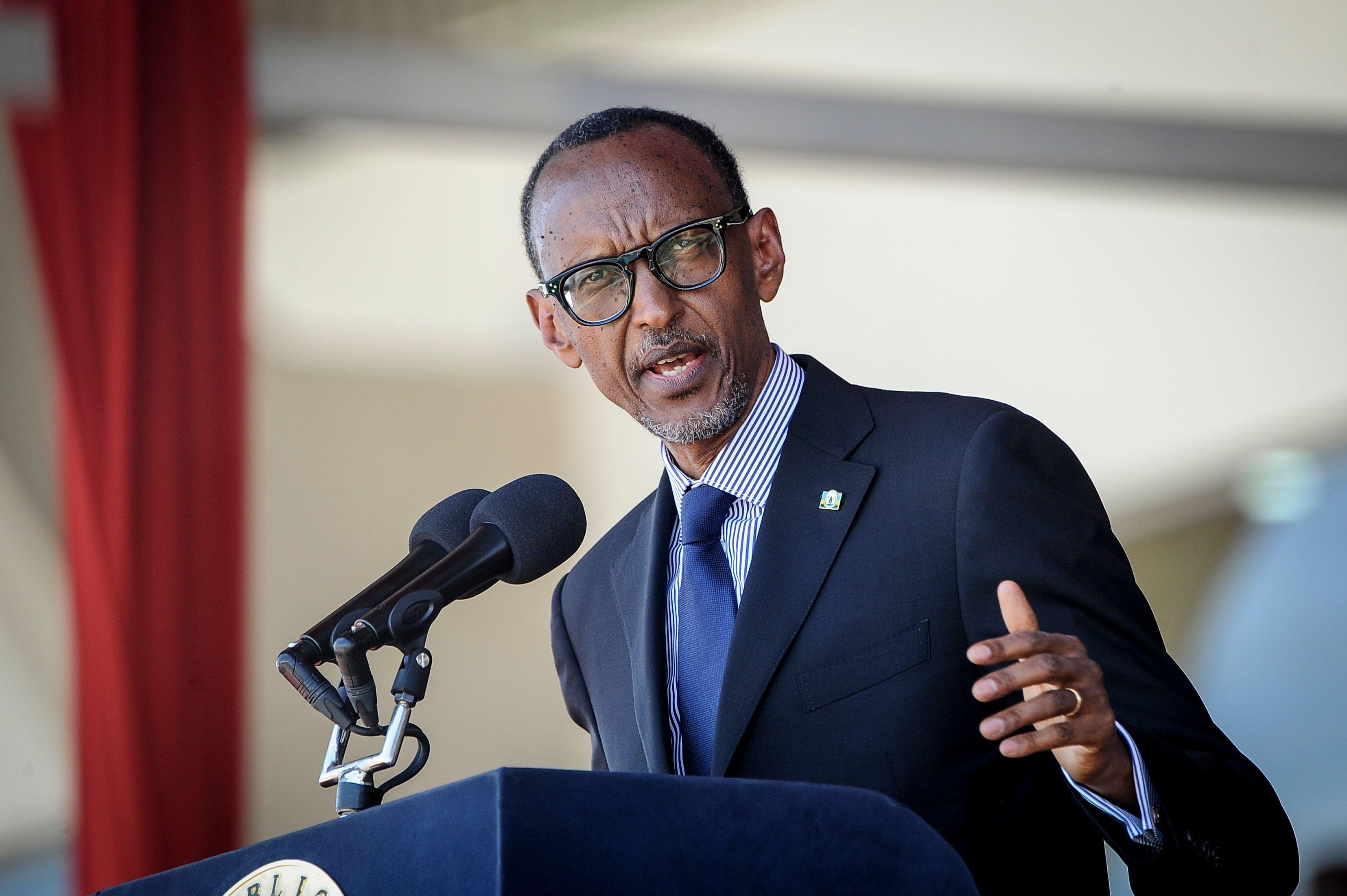 What Press Freedom Looks Like in Rwanda