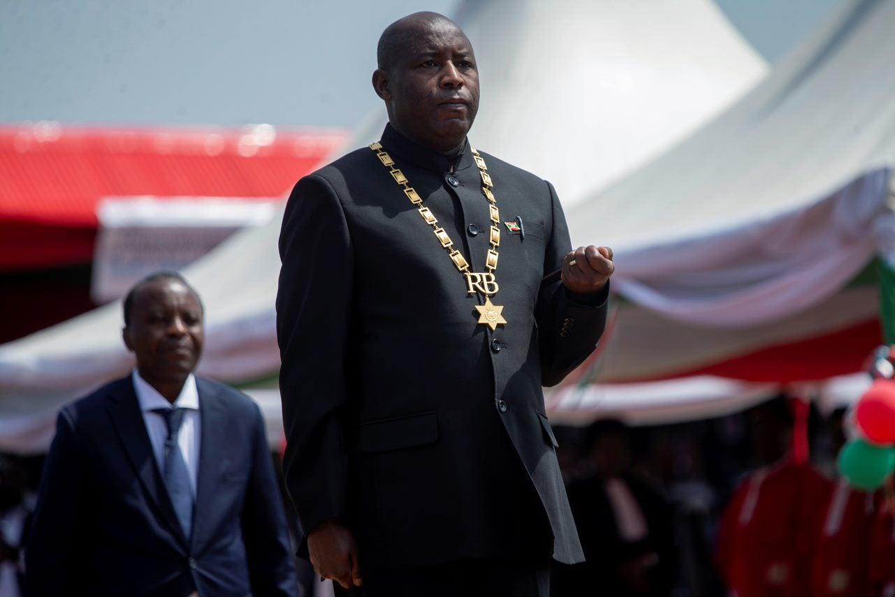 Burundi: Entrenched Repression of Civil Society, Media