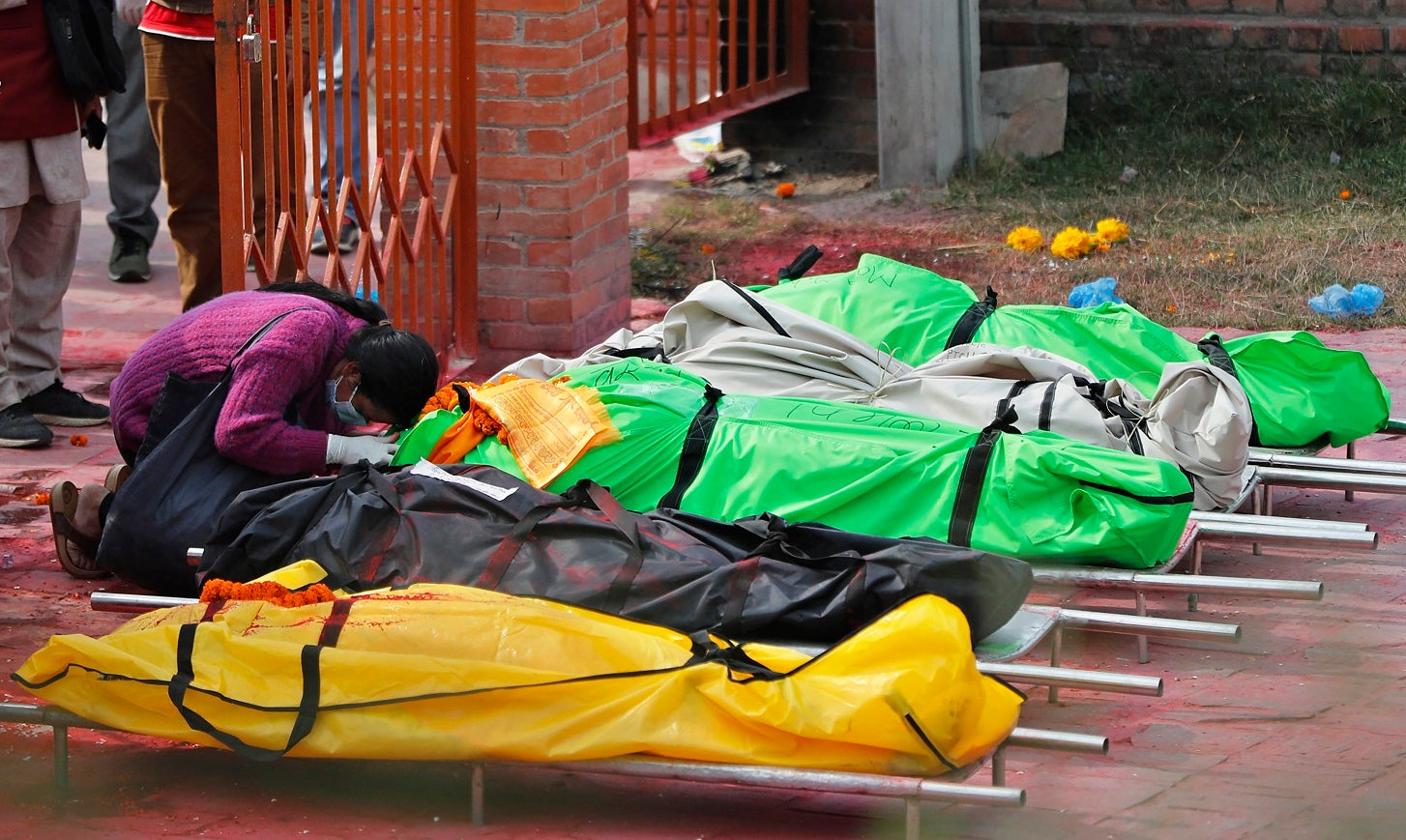 Nepal: Act to Avert Looming Covid-19 Disaster