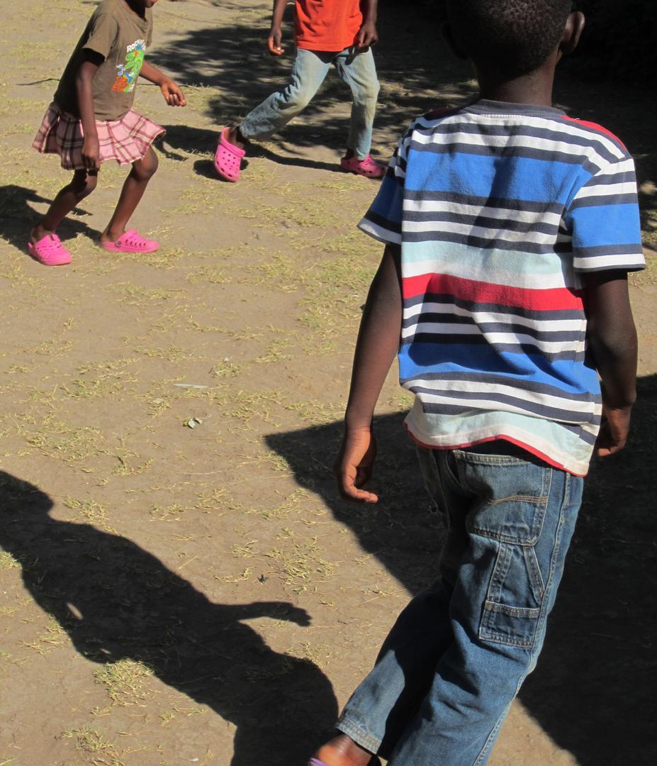 On World Environment Day, Kabwe's Children Still Await Clean-Up
