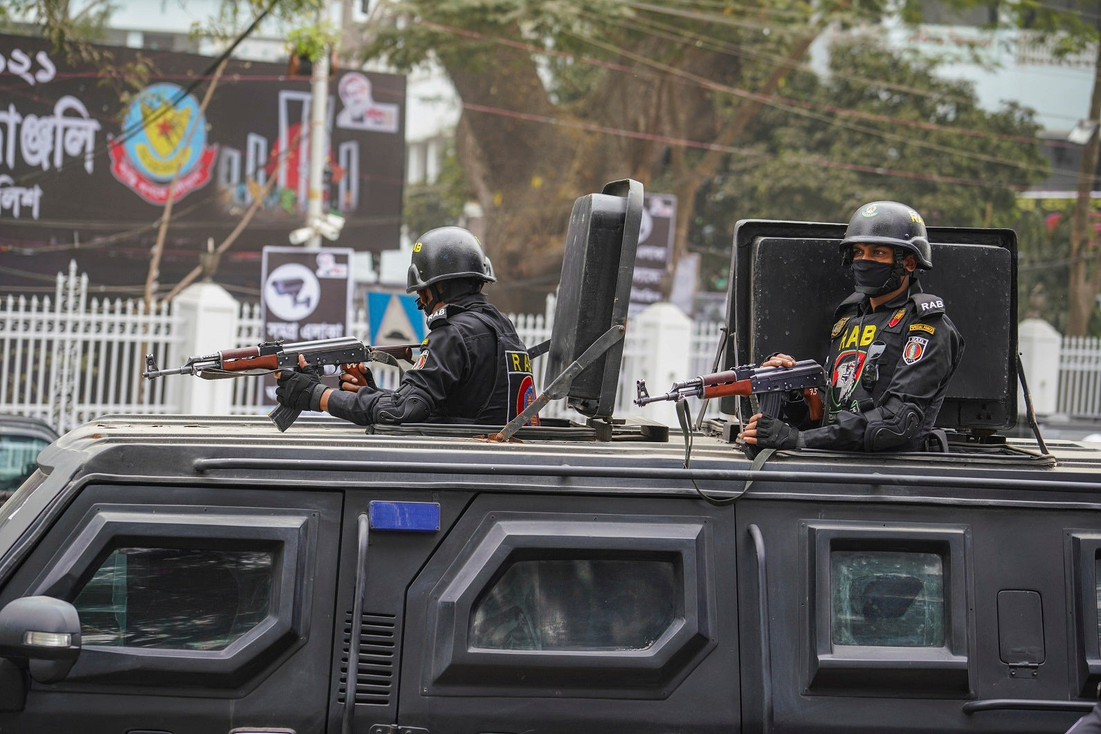 Bangladesh: Hold Security Forces Accountable for Torture