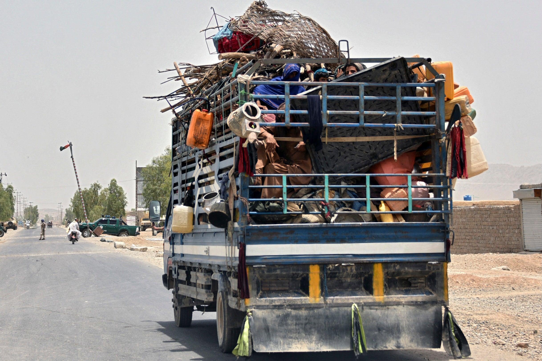 Threats of Taliban Atrocities in Kandahar