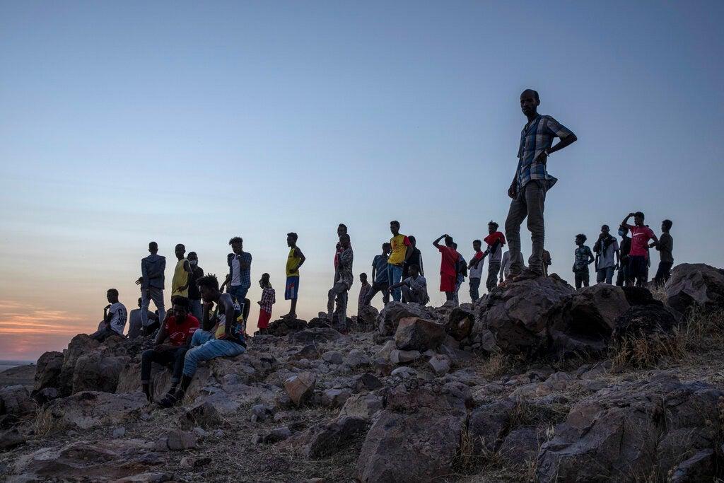 The Latest on the Crisis in Ethiopia's Tigray Region