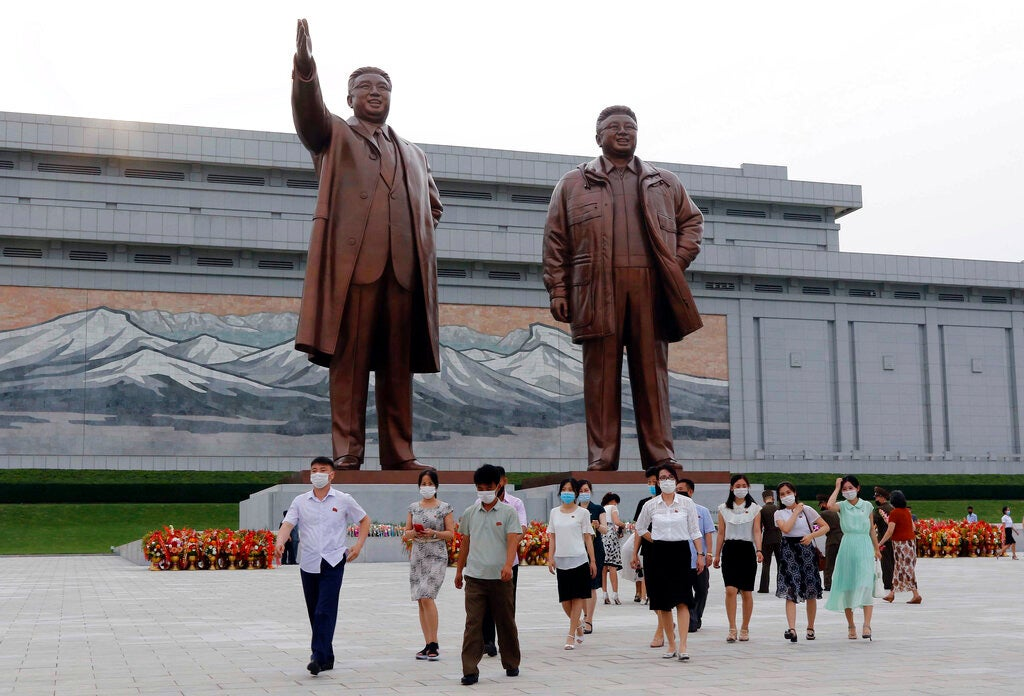 North Korea Takes UN Hypocrisy to New Heights | Human Rights Watch