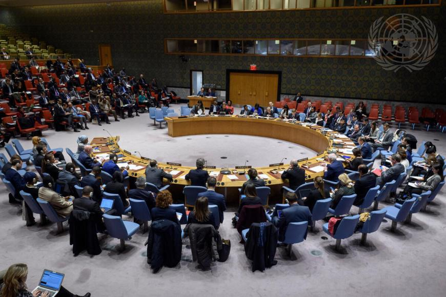 Cybercrime is Dangerous, But a New UN Treaty Could Be Worse for Rights