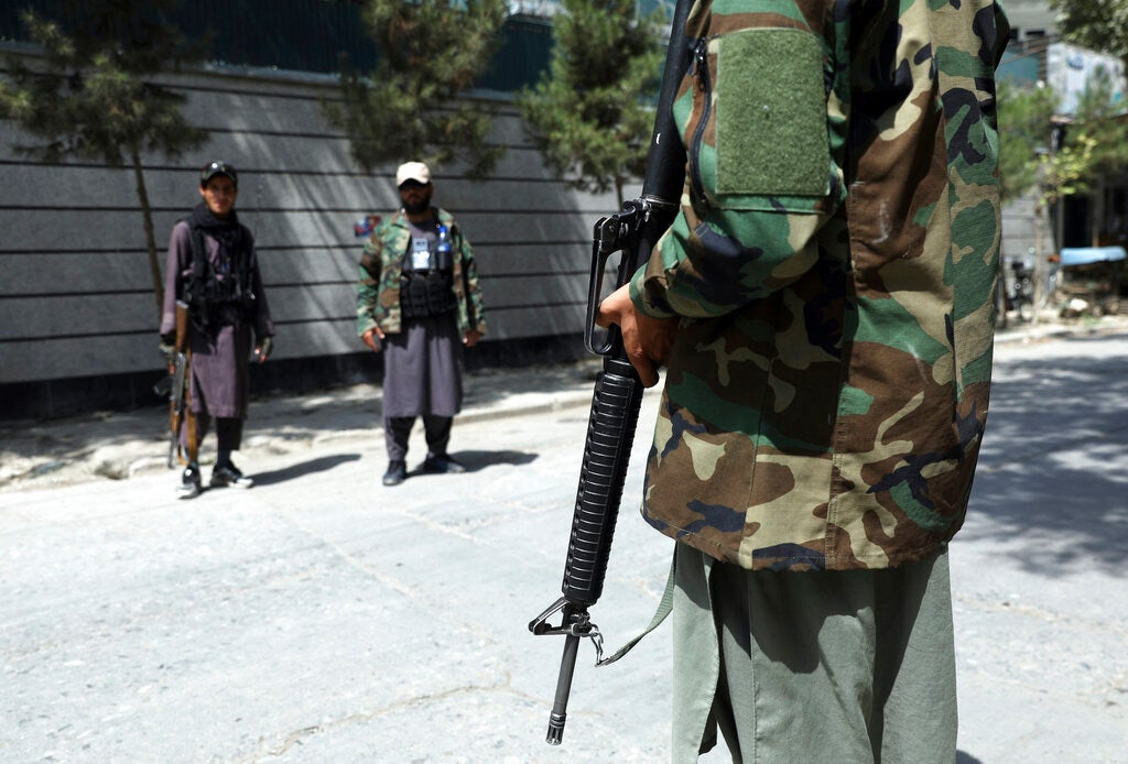 UN Rights Body should urgently create rights monitoring body on Afghanistan