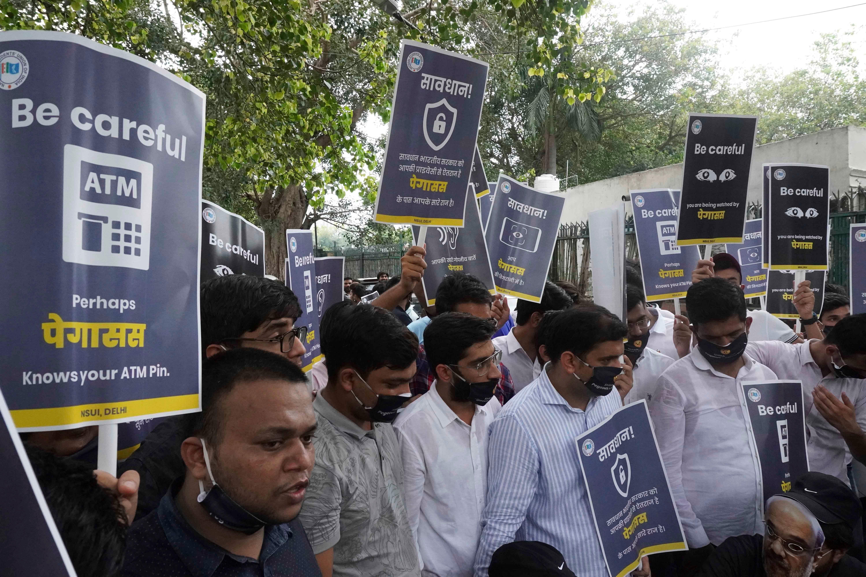 India: Spyware Use Violates Supreme Court Privacy Ruling