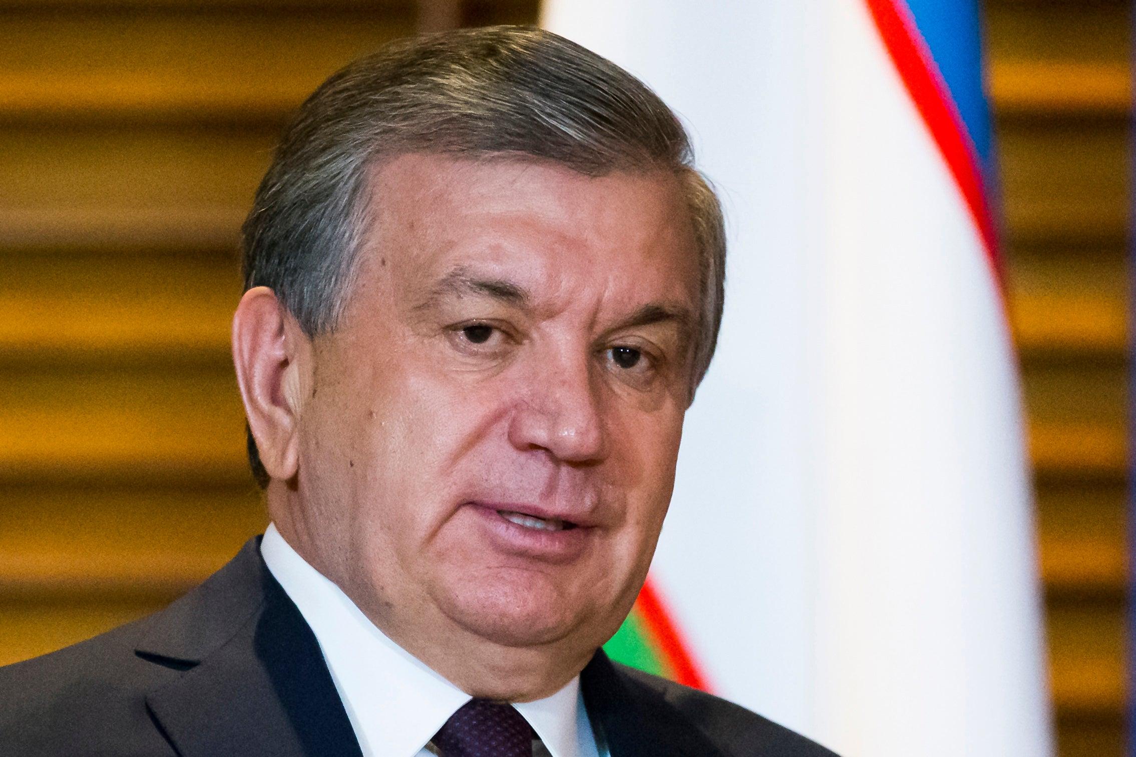 Uzbekistan: Opponents Barred from Presidential Ballot
