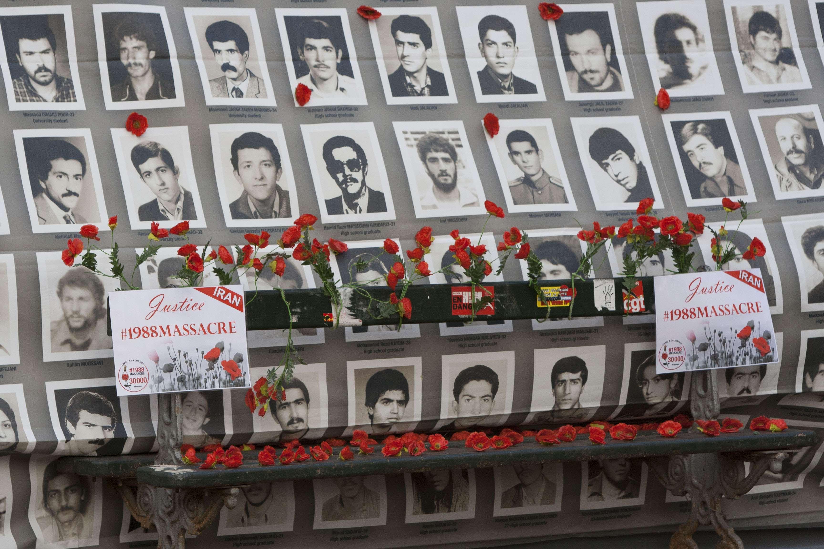 Sweden: Iran War Crimes Trial Opens