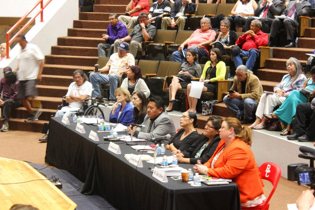 US Court Ruling Furthers South Dakota Tribe's Right to Health