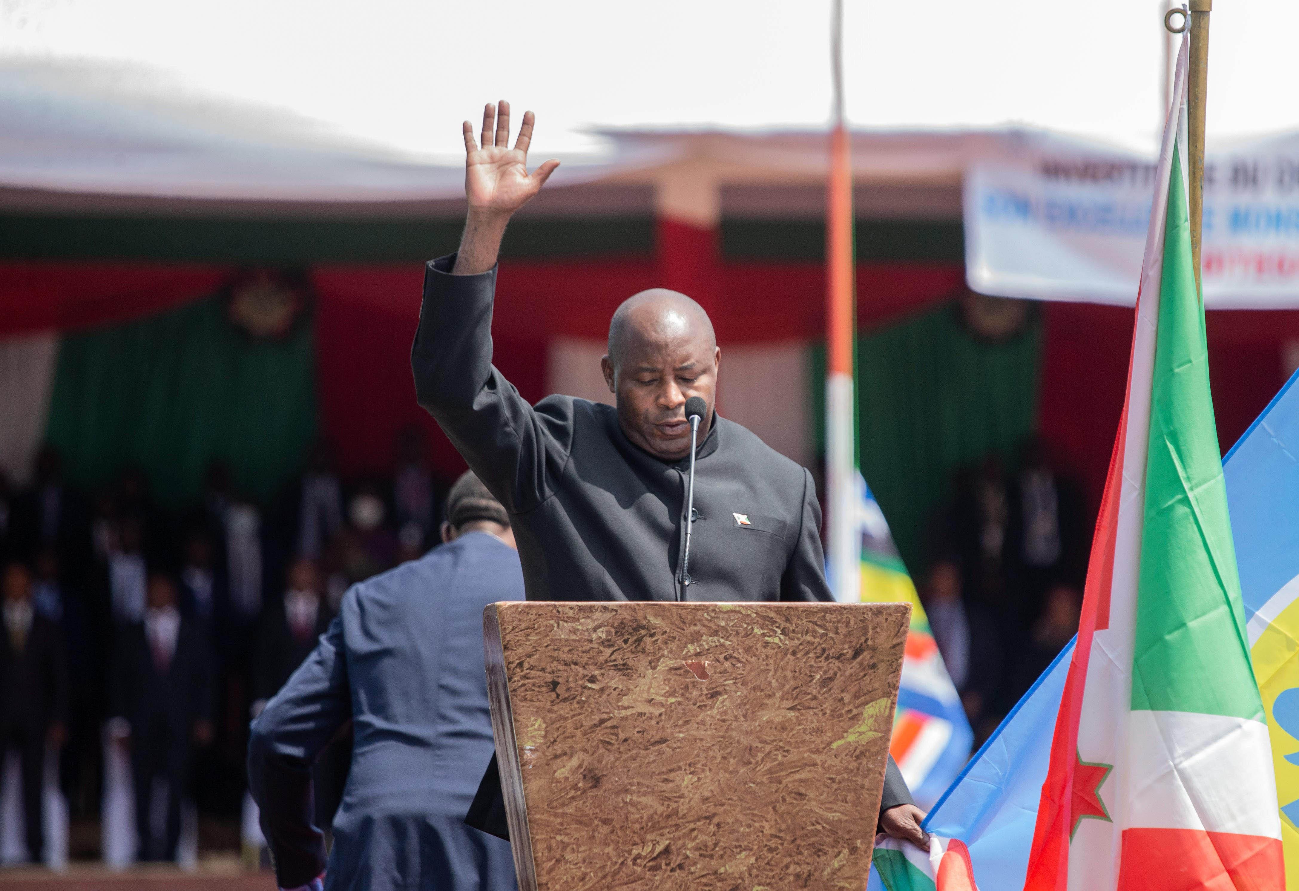 Burundi: Allegations of Killings, Disappearances, Torture