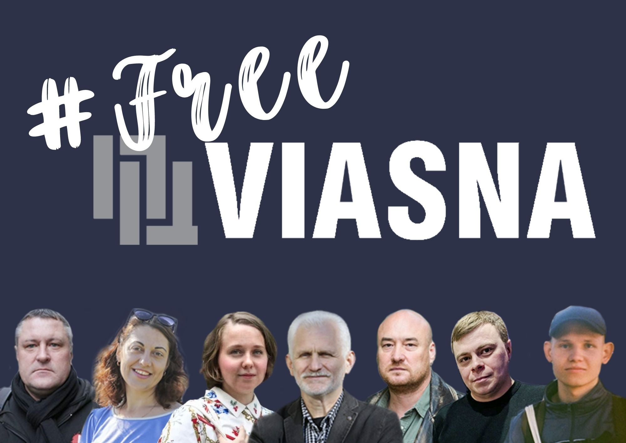 Free Viasna