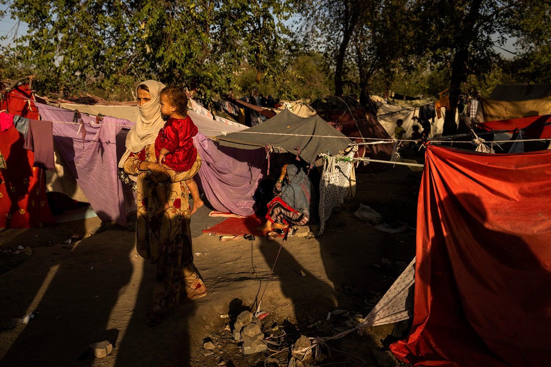 UN: World Leaders Should Address Rights Crises