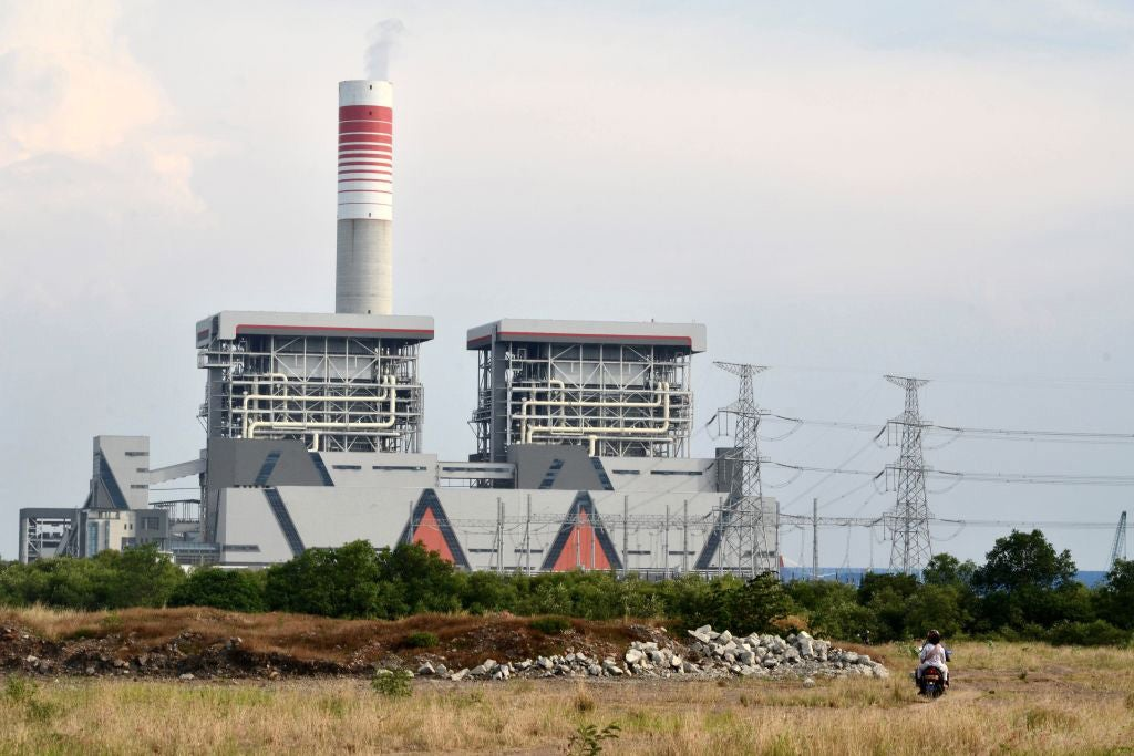 China's Coal Announcement Potential Climate Game-Changer