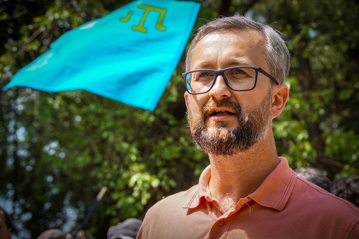 The Revolving Door of Persecution in Crimea