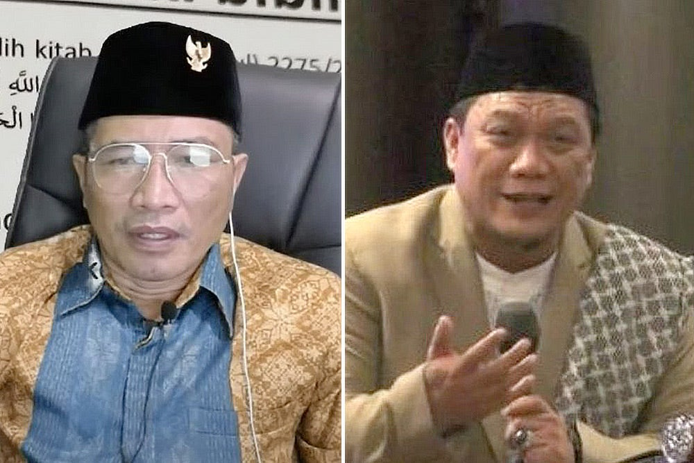 Two Preachers in Indonesia Charged with Blasphemy