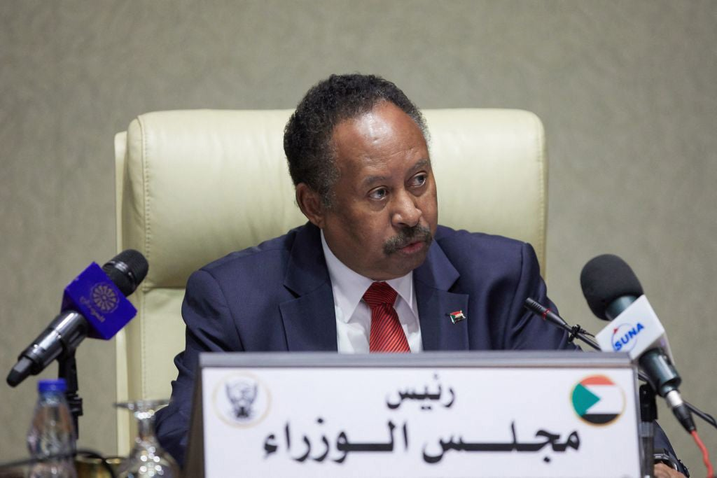 Sudan's Rights-Abiding Transition is Under Threat
