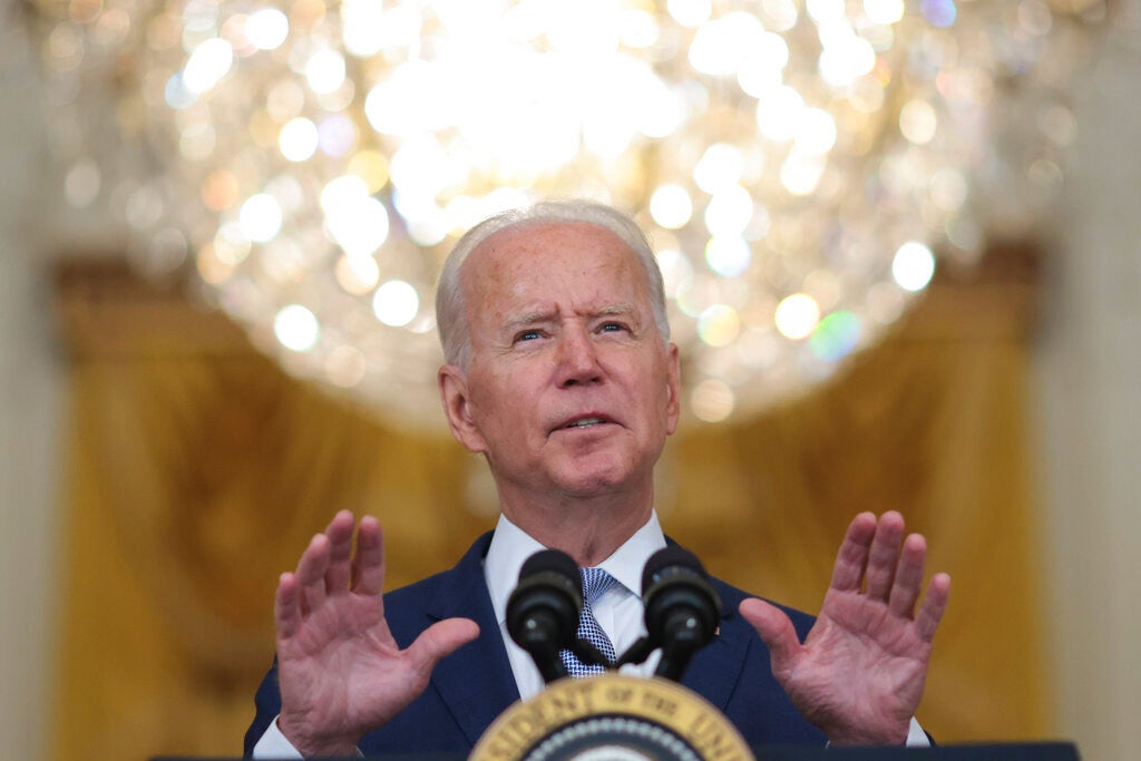 Biden Administration Targets Out-of-Control US Drug Prices