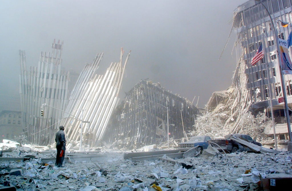 9/11 Unleashed a Global Storm of Human Rights Abuses