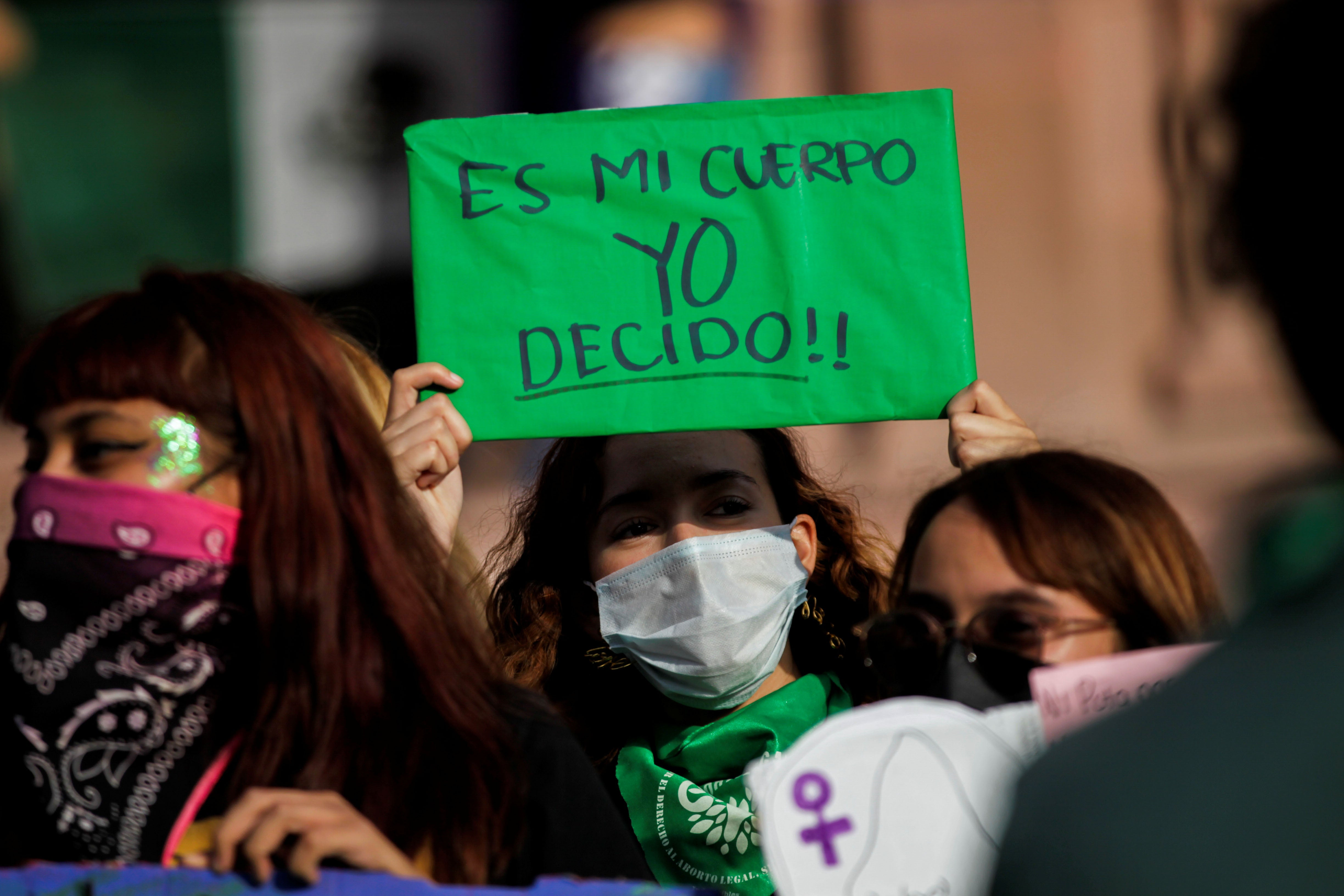 Mexico: Landmark Reproductive Rights Rulings