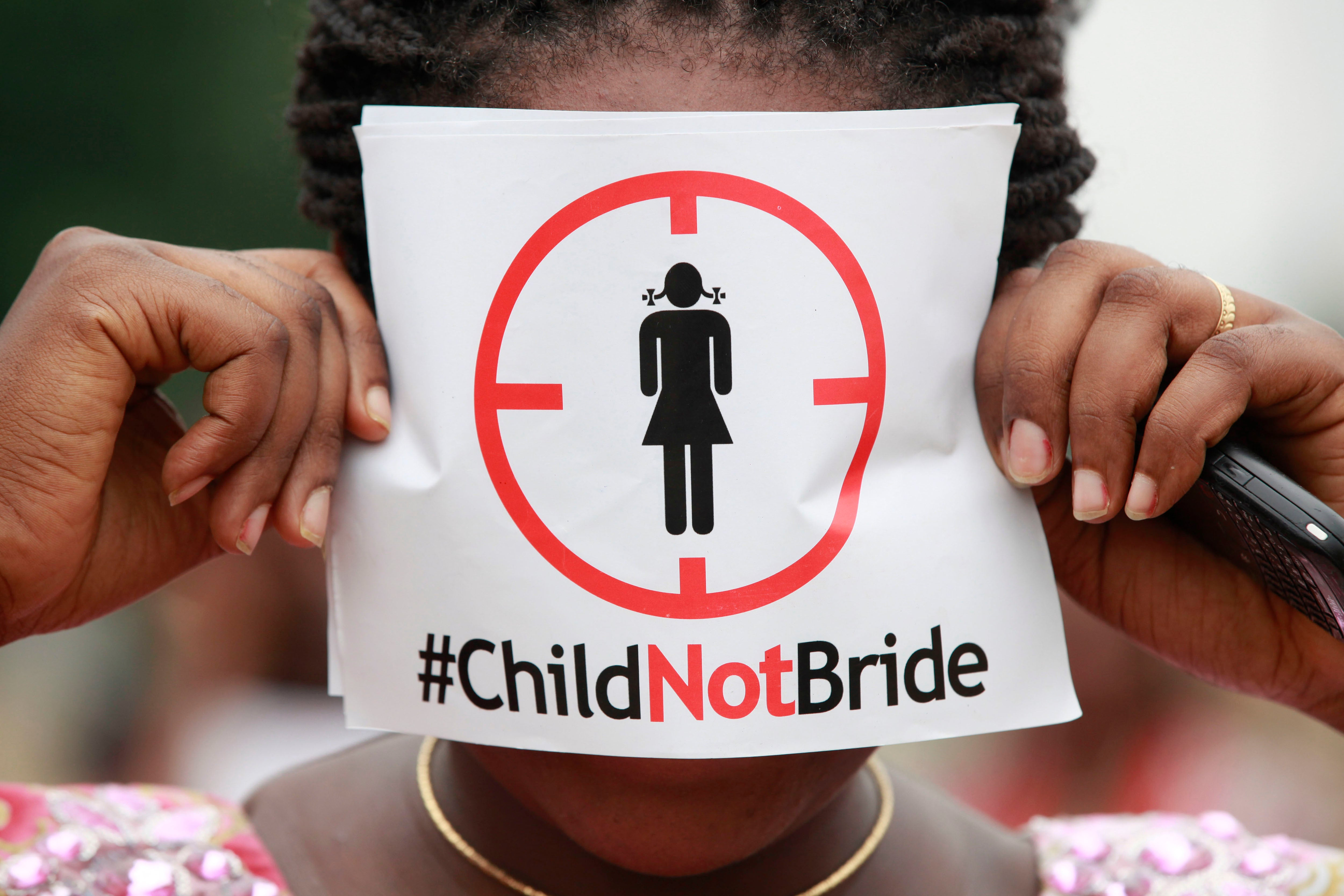 Nigerian States Should Protect Girls by Ending Child Marriage