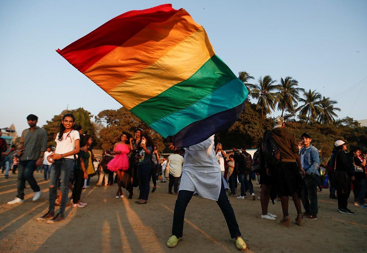 India's Medical Curriculum Gets LGBTI Update