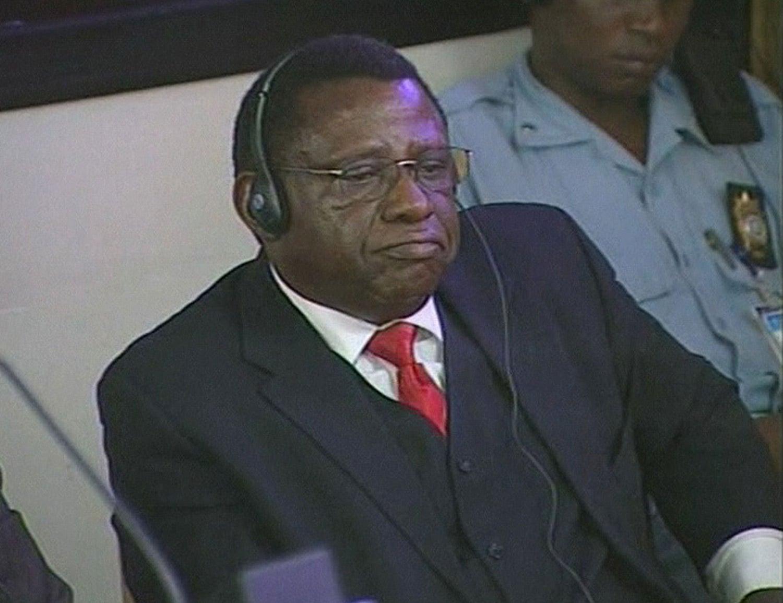 Rwandan Genocide Kingpin Dies in Mali Jail