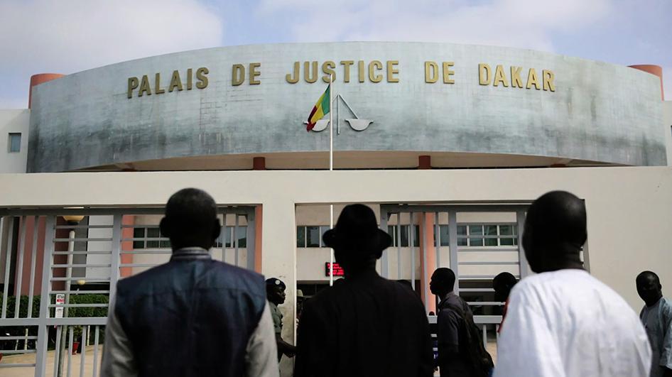 Procès Habré : 1ère journée d'audience à Dakar