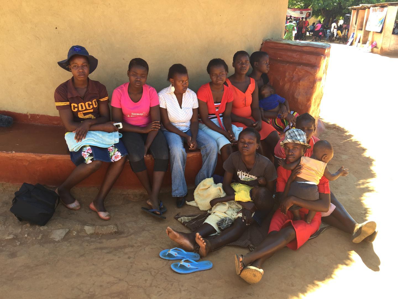 Ensure Justice for Zimbabwe's Child Brides