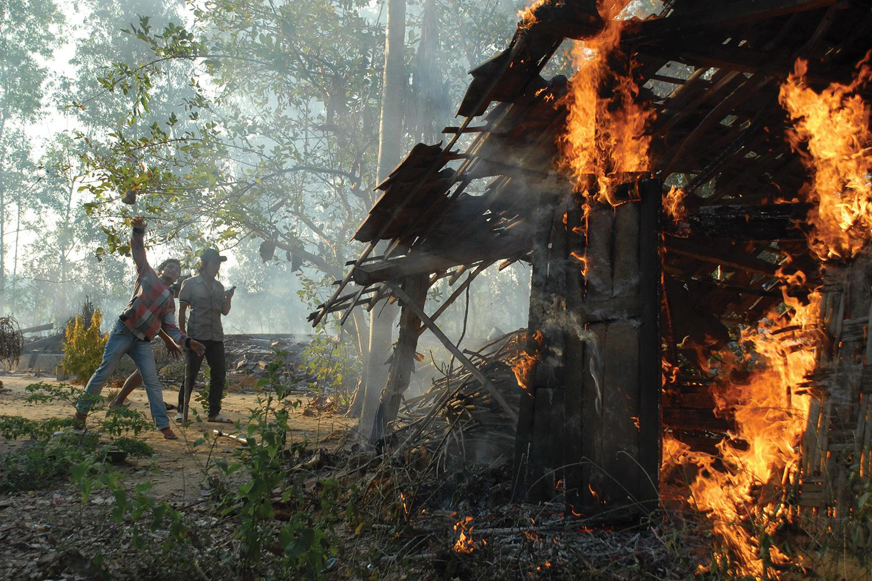 Abuses against Religious Minorities in Indonesia | HRW