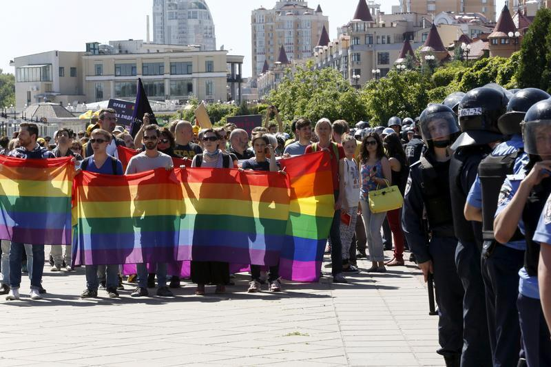LGBT ukraine
