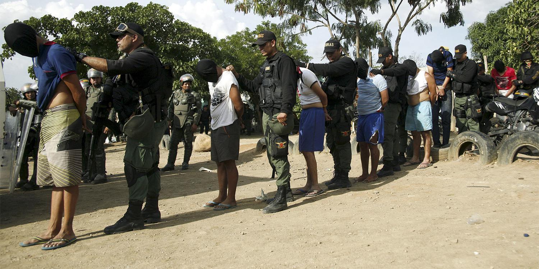 Prostitutes in Ocumare del Tuy