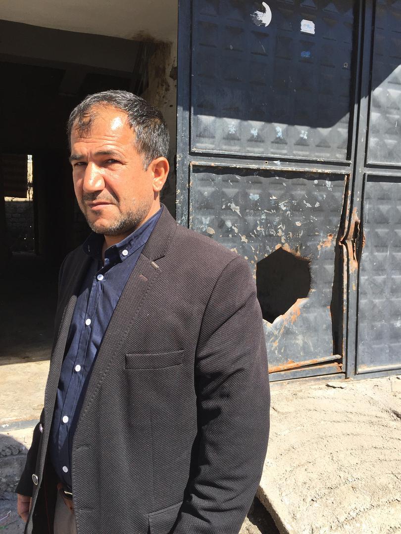 Mehmet Yürü'nün 11 yaşındaki kızı Büşra ve 13 yaşındaki yeğeni Yusuf Akalın evlerine ve yanındaki dükkana havan mermisinin isabet etmesi sonucu öldüler, bu mermilerden biri doğrudan metal ön kapıya isabet etti. Yusuf'un 10 yaşındaki kız kardeşi Dilan bu s