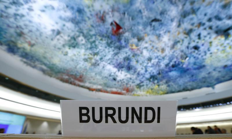 Commission of Inquiry on Burundi Vital in Prompting Meaningful Human Rights Progress