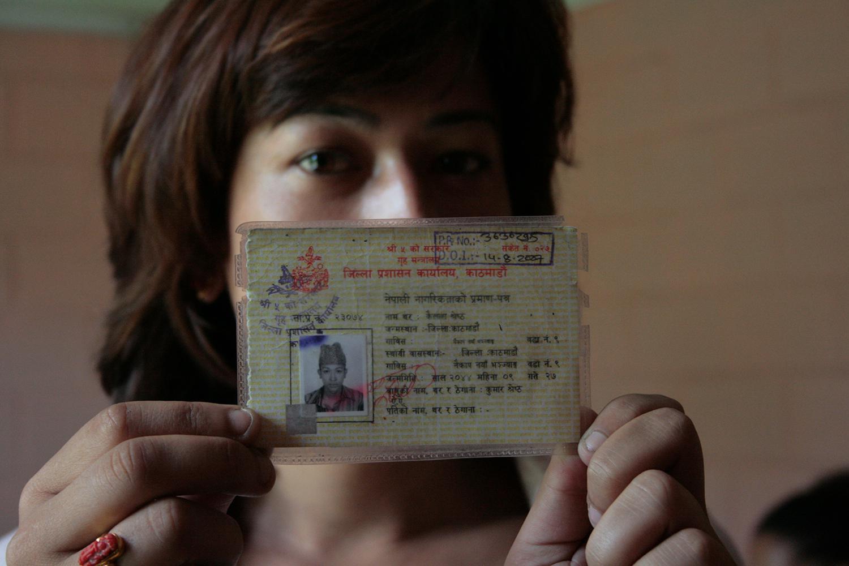 Male seeking transgender female