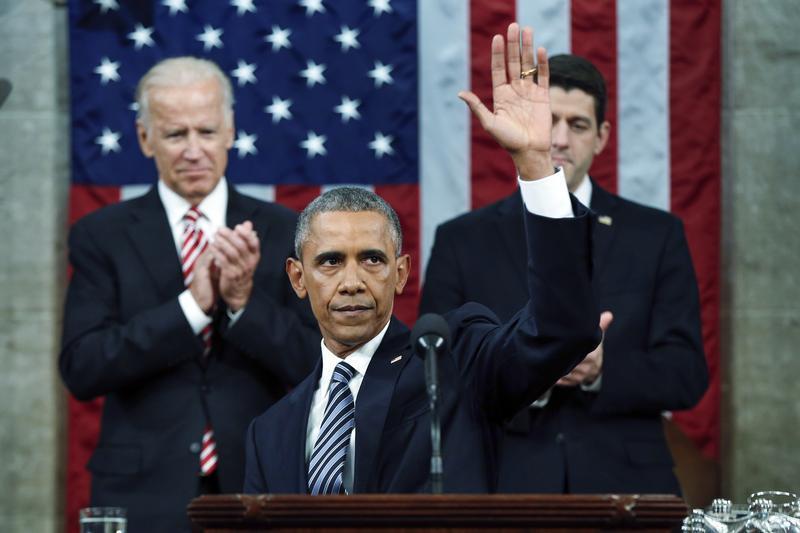 Barack Obama's Shaky Legacy on Human Rights