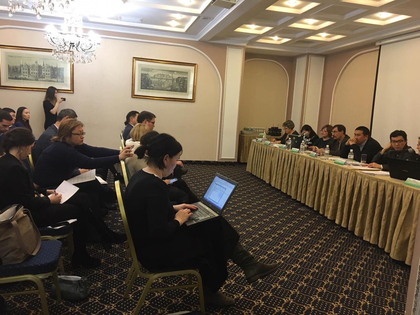 Kazakhstan: Rights Groups Harassed