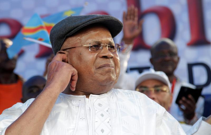 Les Congolais en deuil suite au décès d'un dirigeant éminent de l'opposition