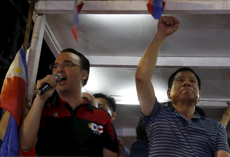 Ang Denial Complex ng  'Giyera Kontra Droga'  ng Pilipinas PHOTO